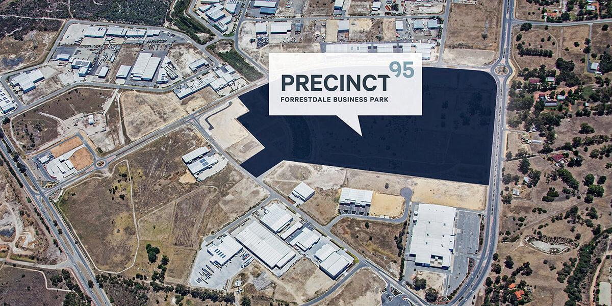 61542 Precinct 95 Aerial Map – Zoom2